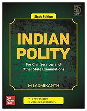 Indian Polity By Laxmikanth