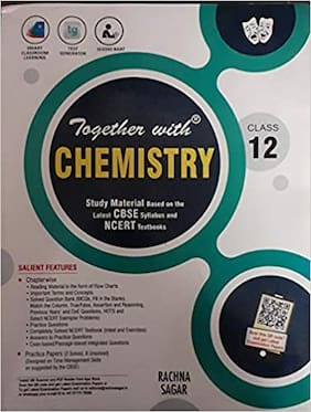 Together with Chemistry Study Material for Class 12