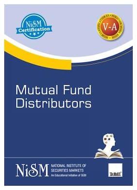 NISM's Mutual Fund Distributors | Examination Workbook V-A