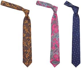 92elmnts Neck Tie set of 3 partywear