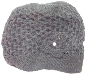 Aadikart Womens Woollen Cap