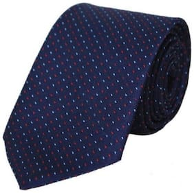 Alcove Regular Long Tie For Men