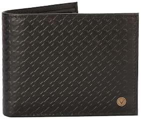 Allen Solly Black Wallet