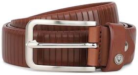 Allen Solly Brown Belt