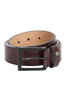 Allen Solly PU Belt For Men