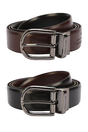Allen Solly Belt Reversible For Men