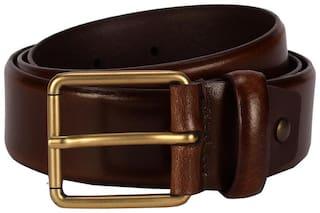 Allen Solly Leather Belt For Men