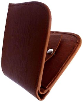 Artificial Good Looking Leather Wallet