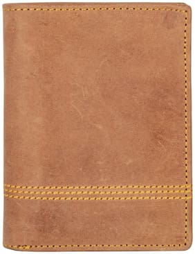 AspenLeather  Genuine Hunter Leather Wallet