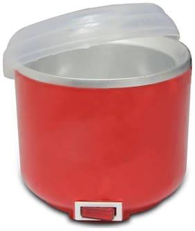 Automatic Oil & Wax Heater (Multicolor) 1Pc