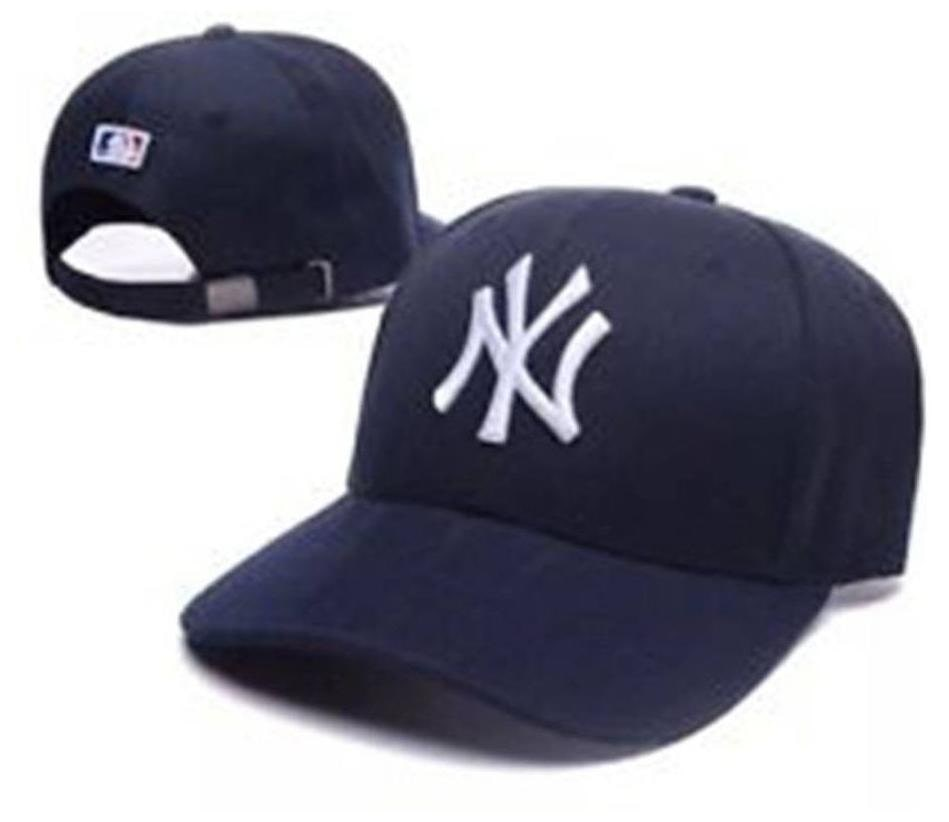 5f0b4f3fcdb Buy Babji Embroidered NY Stylish Dark Blue Baseball Cap Online at Low  Prices in India - Paytmmall.com