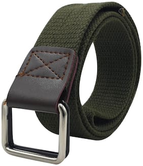 Baluchi Men's Canvas Belt