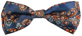 Blacksmith Japanese Print Design Bowtie for Men