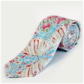 Blacksmith Spanish Paisley Design Tie for Men
