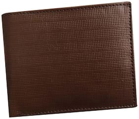 Borse Brown Wallet for Mens