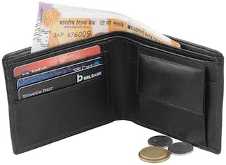 Brexit Artificial Leather Wallets For  Men s and Boy s