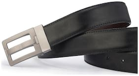Brussel : Mens Belt Combos -Formal & Casual Designer PU Leather Belts