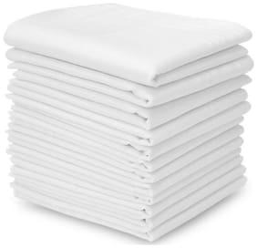 Concepts Pack of 12 Men's Handkerchief (assorted)