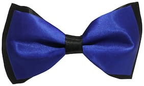 CorpWed Blue Bow Tie