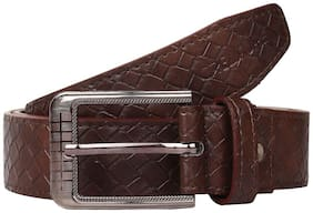 Creature Brown PU Party Belts