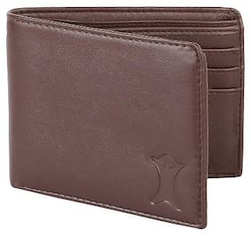 Creature Classic  Brown Wallet