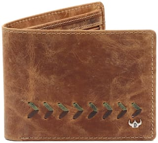 DHide Designs trendy European designer Ethnic Formal Casual Party Occasion Sports Genuine Leather Wallet/Purse for Men and Women