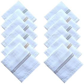 DINAMIC Handkerchiefs For Men