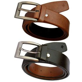 Discover Fashion Multi Belts combo of 2