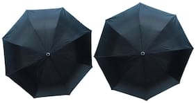 Dizionario Black 3 Fold Umbrella (Pack of 2)