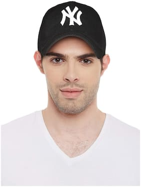 Drunken Acrylic Black Baseball Cap For Men And Women | Outdoor Activities | Casual | Party-Wear | Good Quality | Any Other Occasions
