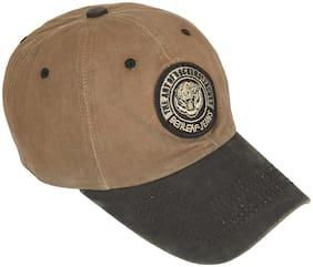 Men Cotton Cap ( Multi )