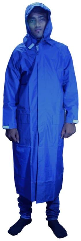 Duckback Raincoat  Sophi Blue (XL)