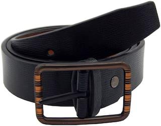ELS Men's Reversible Artificial Leather Casual;Formal Belt