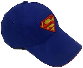 Embroidered Superman Yankees Snapback baseball Hat Cap