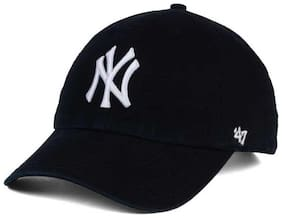 Embroidered Premium Quality Branded Signature Logo Cotton Stylish Baseball Cap
