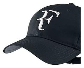 Saifpro Embroidered Stylish Cool Cap