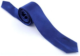 Exclusive Men's Formal Blue Tie