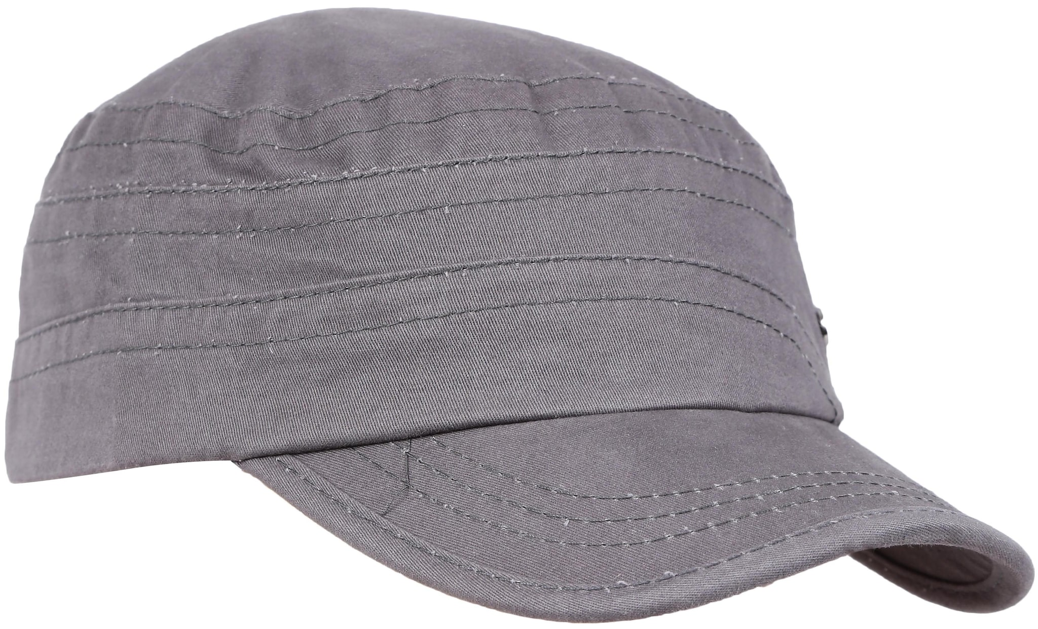 abb78b3fd Buy FabSeasons Cotton Short peak unisex cap for summers With adjustable  strap at the back Online at Low Prices in India - Paytmmall.com
