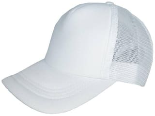 66d5e7a8229 Buy Fashionable Netted Mesh Cap Online at Low Prices in India ...