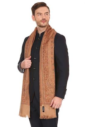 FASHLOOK Men Wool Shawl - Multi