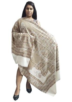 Women Wool Floral