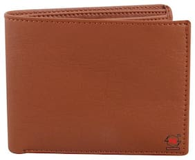 FILL CRYPPIES Canvas Long Wallet  For Men