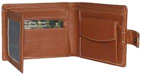 First Man Men's Wallets