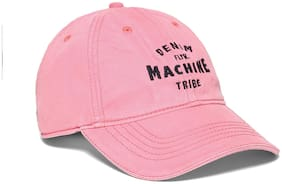Flying Machine Cotton Cap For Men