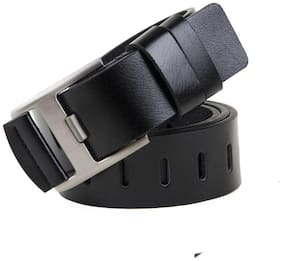GEN-Z Black Belt For Men