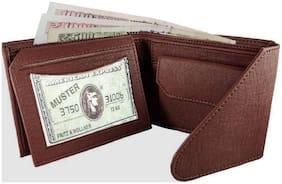 Tri Fold Wallet