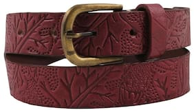 bb62415c0 Belts for Women – Buy Ladies Leather Belts Online at Best Price in India
