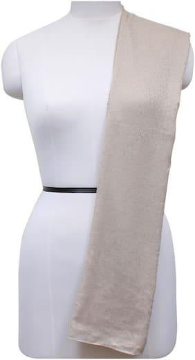 Glassiano Women Cotton Scarves - Multi