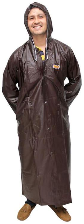 Goodluck Raincoat/Rainwear/Rainsuit