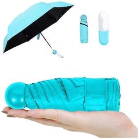 b94c1ad87 Happy2Buy Capsule Shape Umbrella Stylish Compact Size Easy to Carry Anti-UV  Capsule Umbrella with